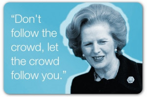 World Bids Farewell To Margaret Thatcher AKA Iron Lady