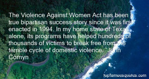 Quotes About Cycle Of Violence Pictures