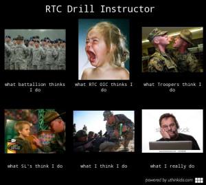 Drill Instructor Memes