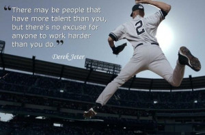 Baseball Quotes About Working Hard Baseball Quotes About Working