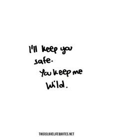 tattoo hmmmm life quotes wild girl quotes quote life matching tattoos ...