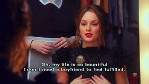 Blair Waldorf Quotes About Life (2)