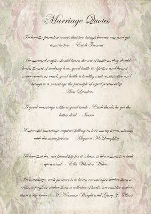 wedding love quotes and sayings Wedding Love Quotes