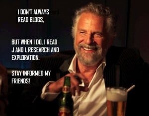 Most Interesting Man In The World The world's most interesting