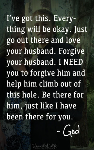 Trusting In God's Promise For Marriage