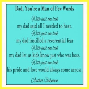 Father's Day Short Poems and Short Funny Stories For Kids