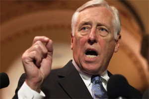 House Minority Whip Steny Hoyer from http://www.caseyresearch.com ...