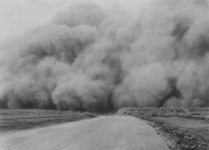Dust-Bowl #history