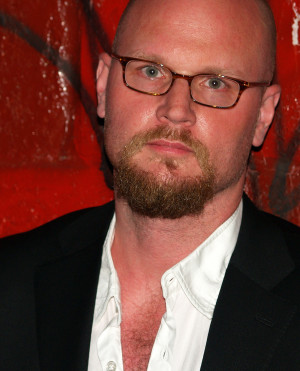 Facts about Augusten Burroughs