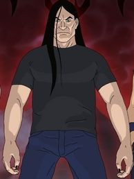 NATHAN EXPLOSION