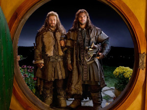The Hobbit: An Unexpected Journey – Review