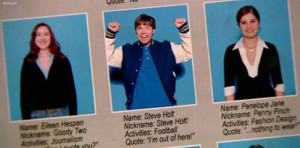Idiot Jock Embarrassing Yearbook Quotes Pics Izismile