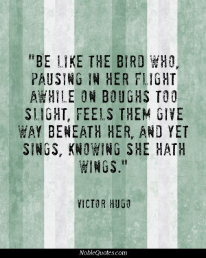 ... Victor Hugo Happiness Life Family Conviction Meetville Quotes