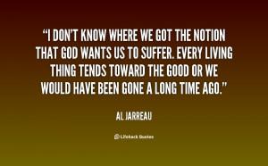 Al Jarreau Quotes