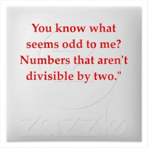 ... quotes | funny math quotes- Will see how many of my 4th graders laugh