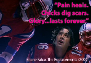 The 10 greatest sports movie quotes in film history