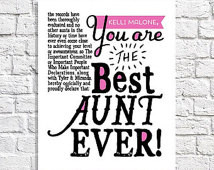 ... Aunt Birthday. Christmas Gift. Aunt Sign. Aunt Quote Art. Aunt Sayings