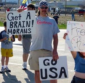 Top Ten Most Idiotic Conservative Quotes
