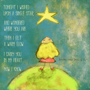 Good night, Margie! I love you.