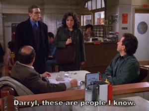 The Wizard Quote Seinfeld Fan Art Fanpop Fanclubs