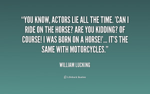 Know You Lied Quotes