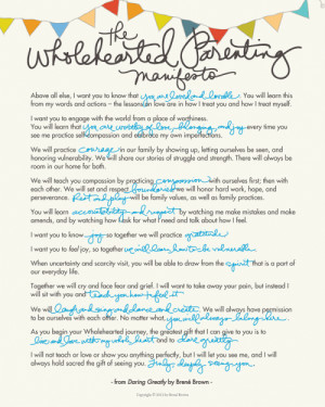 You can download this 8x10 manifesto ( and others on leadership and ...