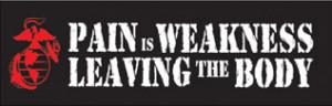 Marine Corps Sayings: