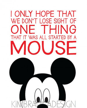 Disney Quotes Walt Disney Walt Disney Quotes Mickey Mouse Minnie