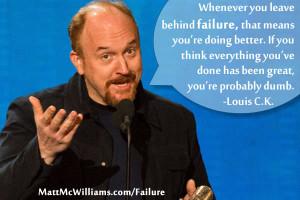 Louis C K Quotes