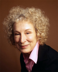 margaret atwood adrienne larussa nude eating the birds margaret atwood ...