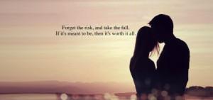 Love ~ Lust ~ Risk