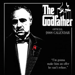 ... articles from our library related to the The Godfather Quotes
