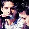 Tyler Posey & Dylan O'Brien