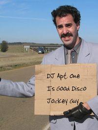 Borat Quotes from Da Ali G Show (2003 TV Series)