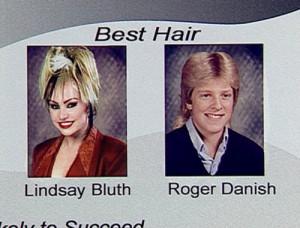 arrested development, best hair, funny, hair, lol, ta de brinks ne