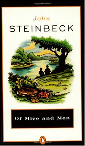 Book: Of Mice and Men (1937)