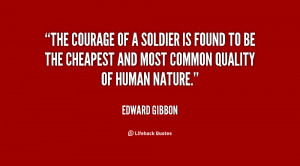 Quotes By Edward Gibbon