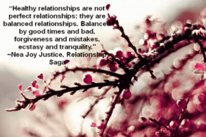 quotes about true relationship