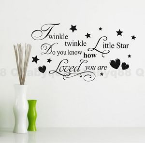... -Heart-Wall-quote-decals-stickers-home-decor-kids-nursery-baby-art-S