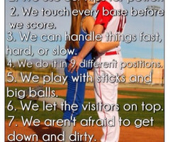 Showing Gallery For Softball Player Quotes Tumblr