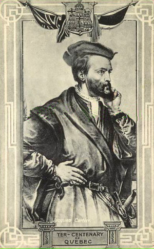 life of jacques cartier Cartier received no more royal commissions, and would remain at his estate in saint-malo for the rest of his life meanwhile, roberval's colonists abandoned the idea of a permanent settlement after barely a year, and it would be more than 50 years before france again showed interest in its north american claims.