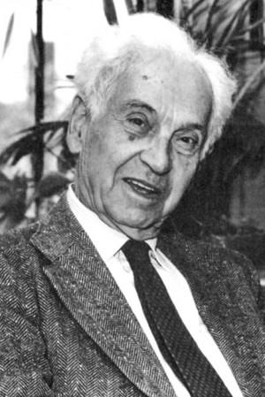 Ernst Mayr Pictures