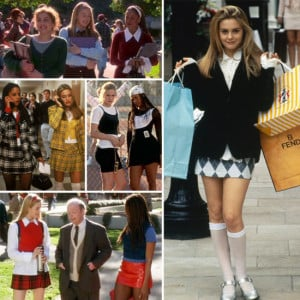 Back-to-School Fashion Inspired by Clueless
