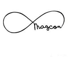... revenge the television show magcon tattoo ideas magcon tattoo necklac