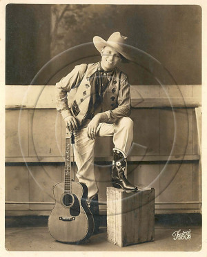 Gene Autry Wallpaper