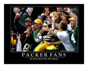 Funny Green Bay Packer Pictures Gallery