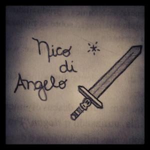 percy jackson nico di angelo and leo valdez quotes