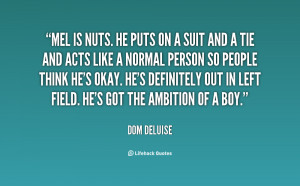 Nut Sayings And Quotes