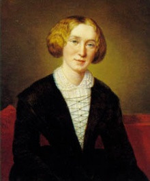 quotes authors british authors george eliot facts about george eliot