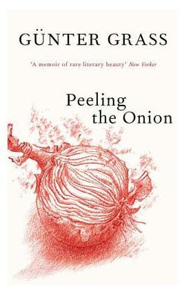 Review: Peeling the Onion – Gunter Grass